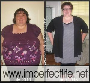 Jessica from Bariatric Beginnings