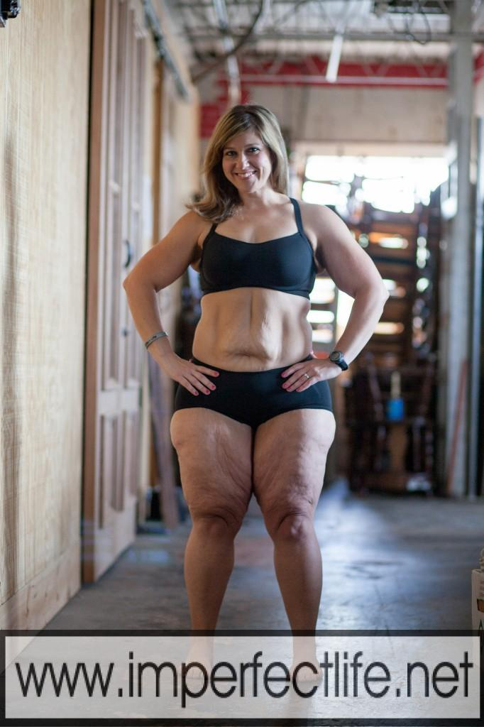 Andrea Matthes Ugly Body
